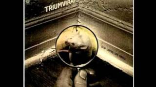 Triumvirat - A Cold Old Worried Lady (Álbum Old Loves Die Hard - 1976)