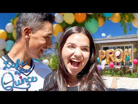 Epic Promposal | Life After Quince Season 5 EP 10