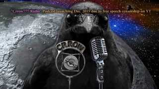 Crrow777 Interviewed by THC - Paris Hoax, Sky Spiral and Much More