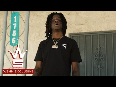 "OMB Peezy ""Love You Back"" (WSHH Exclusive - Official Music Video)"