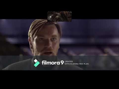 (Request) Obi-Wan: