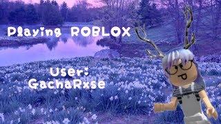 🌸 de flujo de Roblox (Usuario: GachaRxse) Royale High)