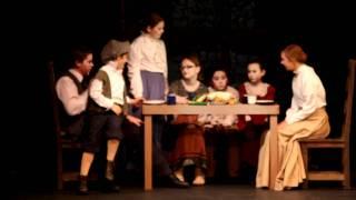 A Christmas Carol, the Musical - Christmas Together