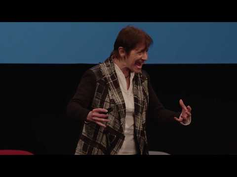 Dr. Kathy Hirsh-Pasek: Play: Rethinking How We Educate Our Children