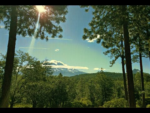 The Mount Shasta Transmission: Accessing a 5D Portal for Global Ascension.
