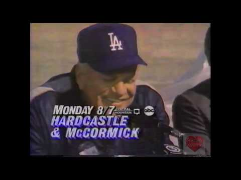 Hardcastle & McCormick  ABC    1986