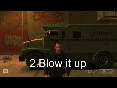 gta 4 how to get money fast