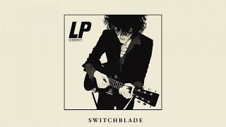 LP - Switchblade (Cover Art)