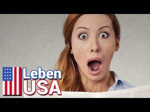 Deutsche vs. amerikanische Nachrichten: Schockierende Unterschiede