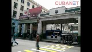 De Reina a mendiga - La historia de una calle en la Habana, Cuba