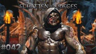 Mittelerde: Schatten des Krieges #042 - Wild & Verrückt - Let's Play Mittelerde Deutsch / German