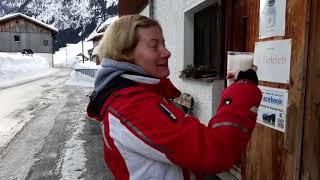 Alpejskie mleko