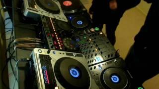 DJ Cotts & DJ Ravine - Tea, Crumpets and Hardcore + USA Tour Details