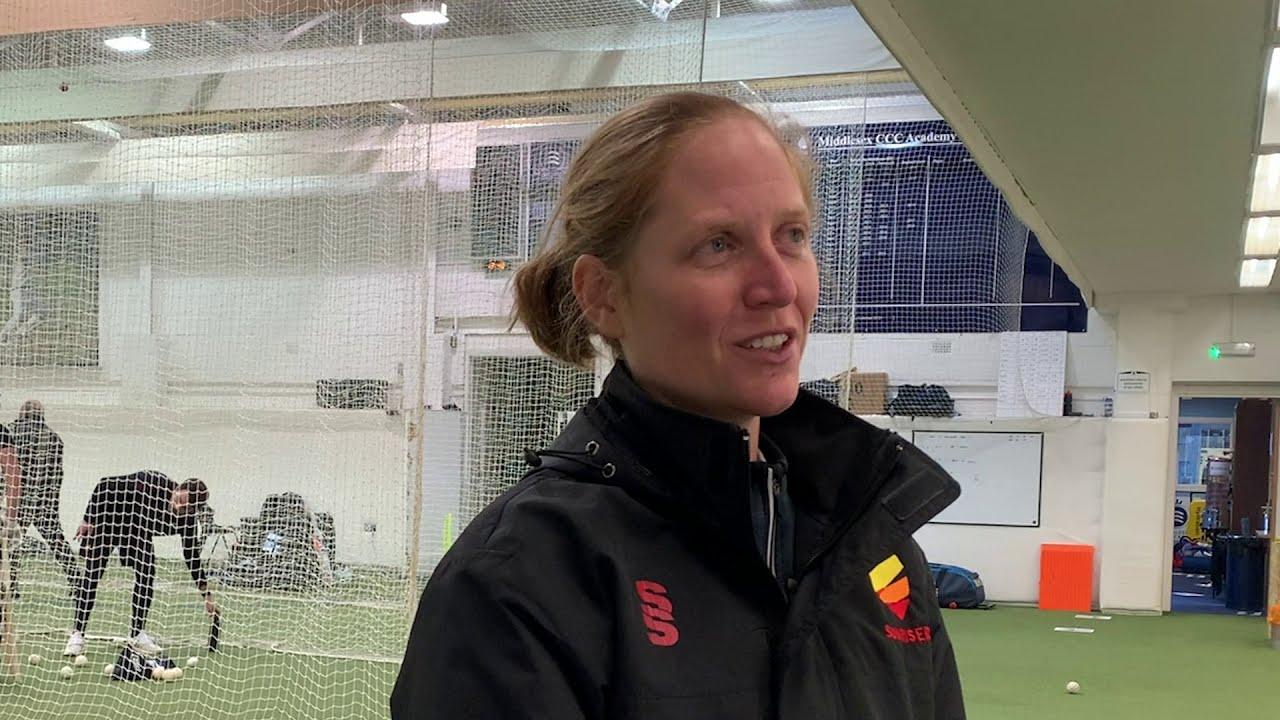 Interview with Danni Warren, Regional Director of Women's Cricket