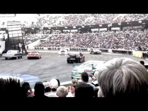 Top Gear Festival Action Durban 2012 - By Junez
