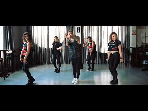 Me Rehúso   Danny Ocean Remix   Marlon Alves Dance MAs   Zumba