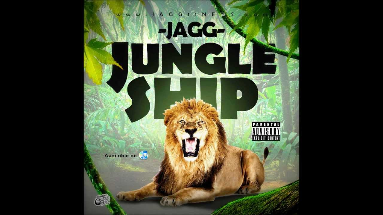 musica jagg jungle ship