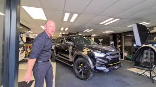 2021 Isuzu Dmax introduction for Car Dealers. Give clients the options and sell more cars