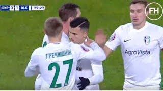 Дніпро-1 – Олександрія. Повний матч