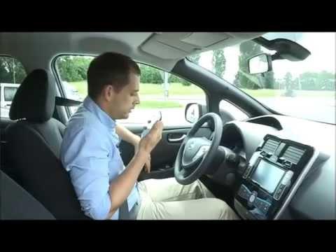 La voiture électrique, pas si écolo ! (2014 - France 5)
