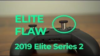 Xbox Elite Series 2 Controller Review - Amazing but with one potential flaw!