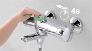 видео Где в Минске купить смеситель для ванной