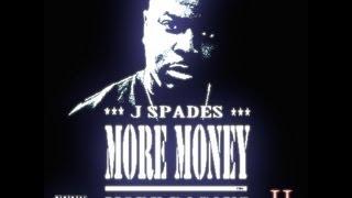 J Spades - More Money More Pagans (MMMP2) | Full Mixtape
