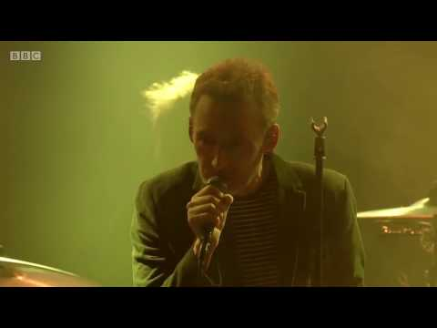 The Jesus And Mary Chain - Just Like Honey live in Glasgow @ Barrowlands 2017