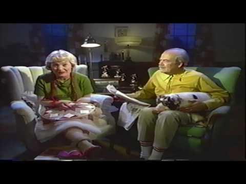 JC's Parents - 1986