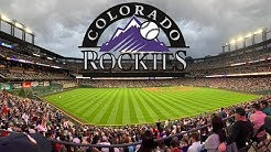 Going To A Game At Coors Field 2019 Tour & Review with Hyde & The Legend