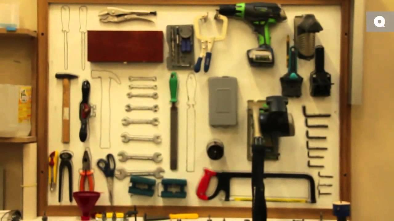 Muito Escola de marcenaria para hobby - YouTube IU69