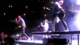 Linkin Park - One Step Closer (Live At United Center in Chicago)<