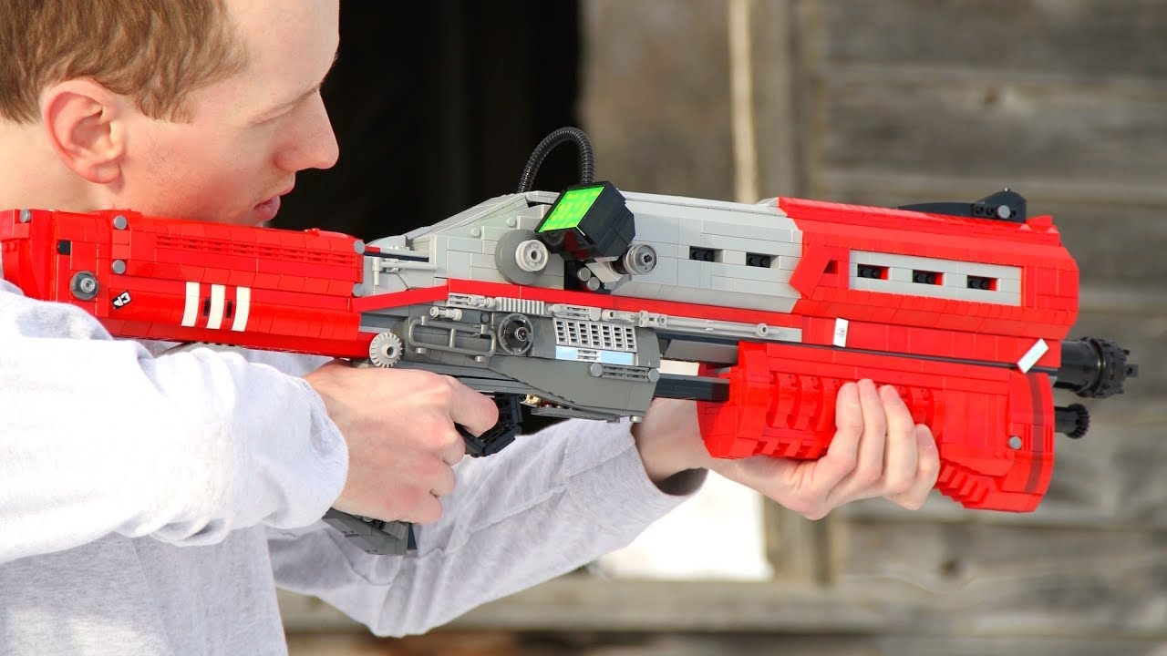 LEGO Fortnite Tactical Shotgun