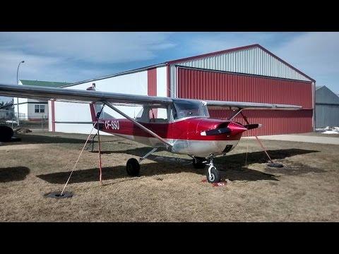 Cessna 150 [FULL FLIGHT]