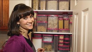 Tupperware Modular Mates - Get Your Pantry, Cabinets, & Kitchen Organized!