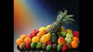 SALADE DE FRUITS -Annie Cordy