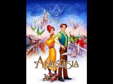 Rumor in St. Petersburg -- Anastasia -- Instrumental