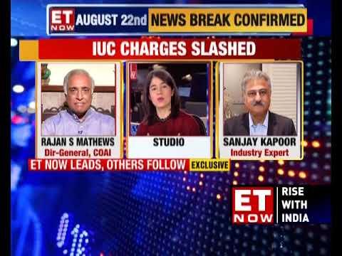 Telecom Industry Slams TRAI's IUC Cut