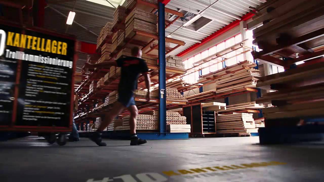 Gaulhofer Windows & Doors How They Are Made - YouTube