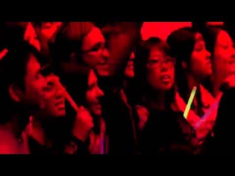 OVER the L'Arc-en-Ciel WORLD TOUR 2012 New York MSG