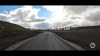 RMM PAVED LAPS - FЏLL CIRCUIT + FULL CIRCUIT w/CHICANE