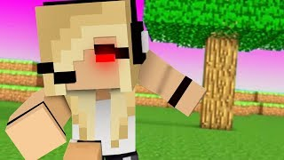 Top PsychoGirl Songs & Best Hacker Minecraft Animations!