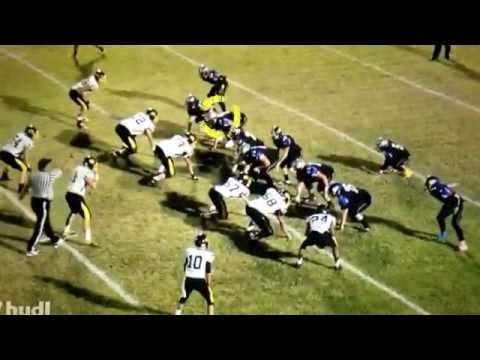 Ricky Williams-#72 Football Highlights, Offensive Lineman, Class of 2015