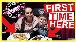 FIRST TIME AT KASPAS DESSERTS || BIRTHDAY TOY SHOPPING AGAIN || DAILY VLOG