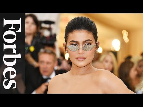 Kylie Jenner, Meg Whitman And More Named To Self-Made Women List | Forbes Flash