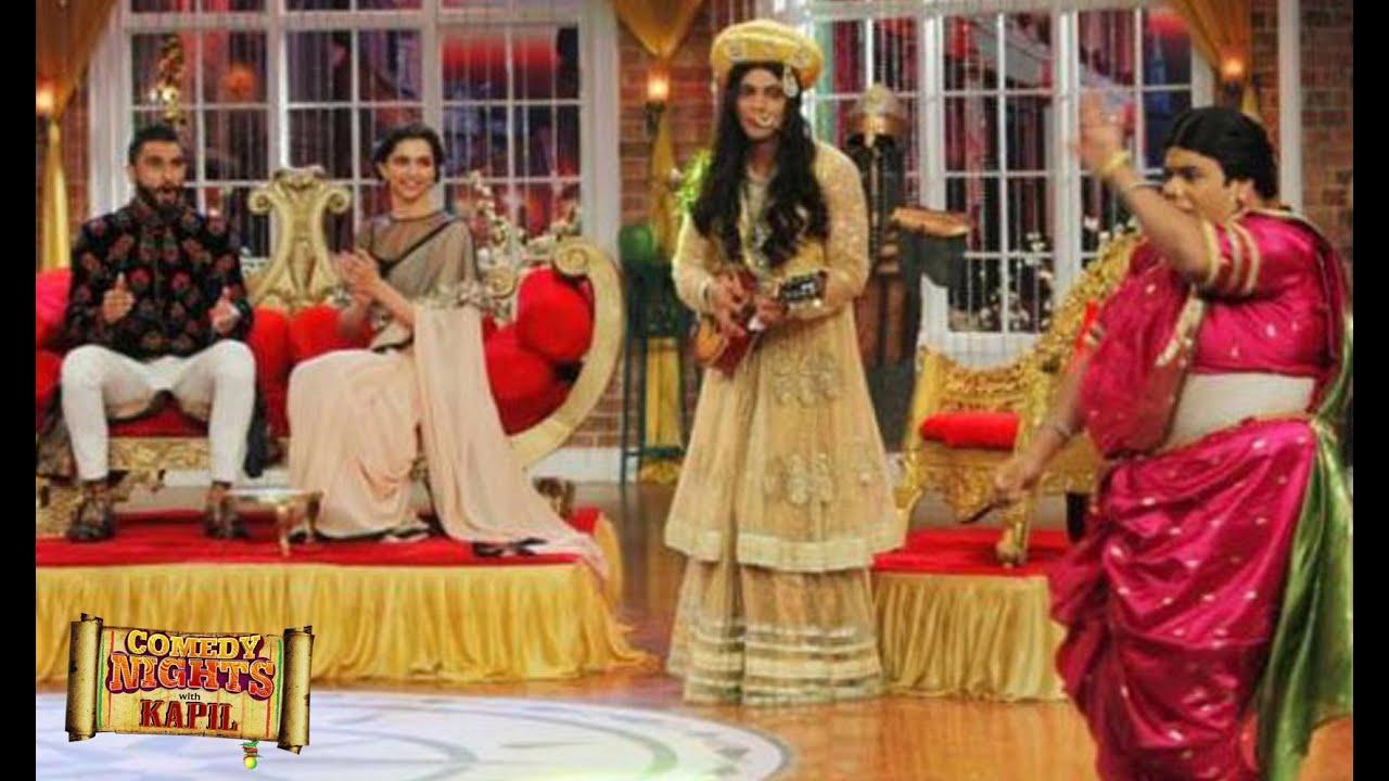 comedy nights with kapil 1 december desitvforum