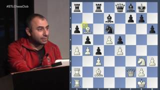 Break Through in Closed Positions | Mastering the Middlegame - GM Varuzhan Akobian