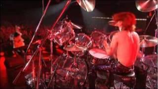 X JAPAN / 紅-kurenai-
