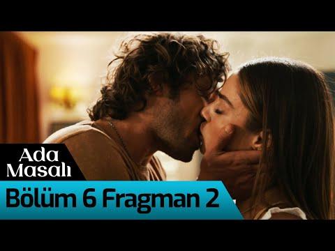 Ada Masalı 6. Bölüm 2. Fragman