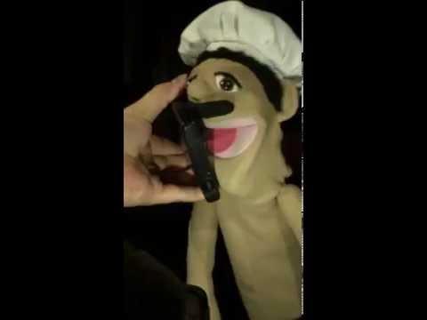 chef karaoke
